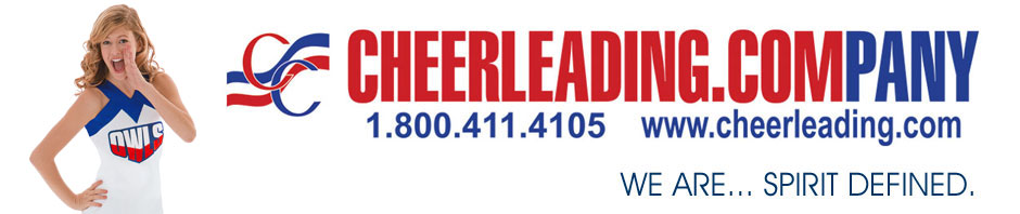 Cheerleading.com . WE SPEAK CHEER!