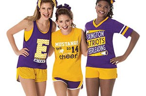 Cheer Friends