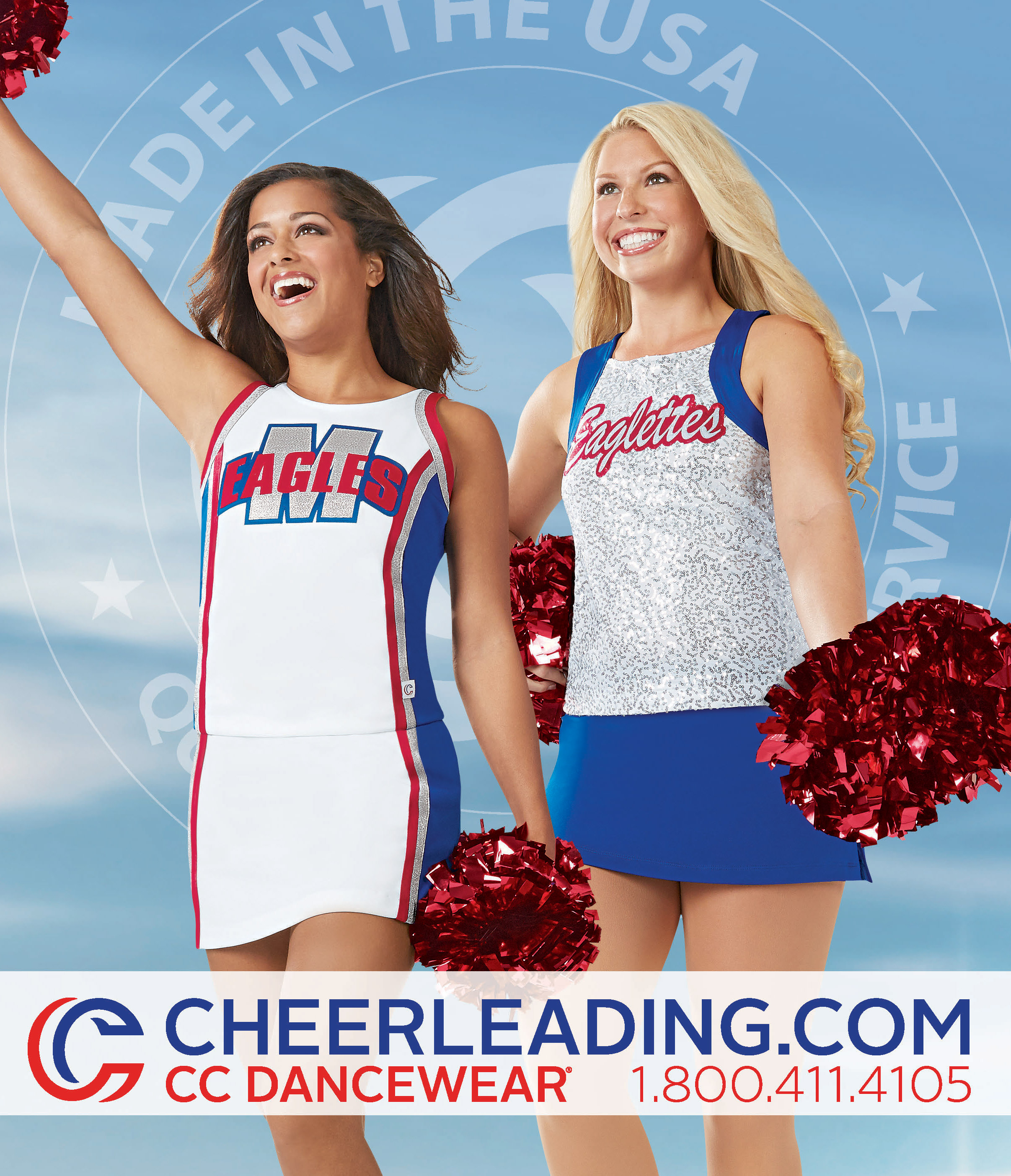 Special Needs Cheerleading A Catalyst for Change The